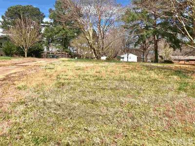 Residential Lots & Land For Sale: 113 Crestview Road