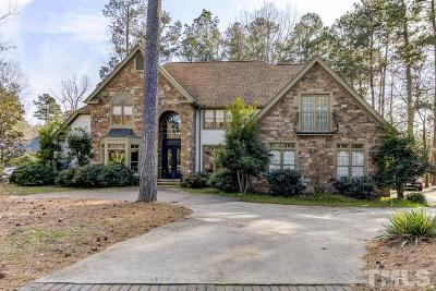 Single Family Home For Sale: 409 Versailles Drive