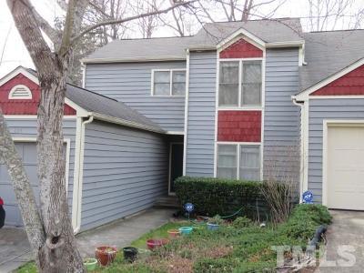 Durham Rental For Rent: 624 Windsong Lane