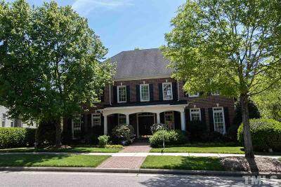 Chapel Hill Single Family Home For Sale: 210 Faison Road