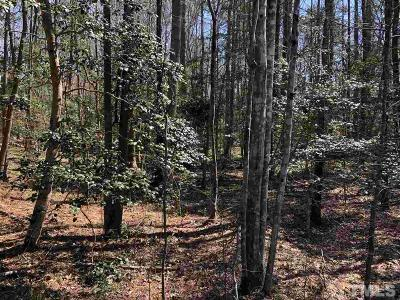 Franklin County Residential Lots & Land For Sale: 115 Santee Drive