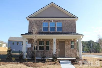 Morrisville Rental For Rent: 100 Belle Plain Drive