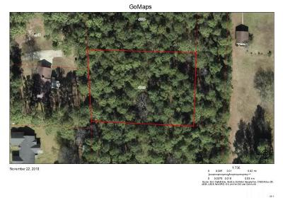 Durham County Residential Lots & Land For Sale: 4310 Angier Avenue