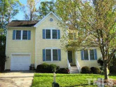 Cary Rental Pending: 205 Mint Hill Drive