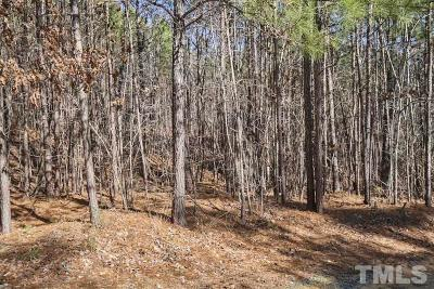 Chapel Hill Residential Lots & Land For Sale: 806 W Nc 54 Highway