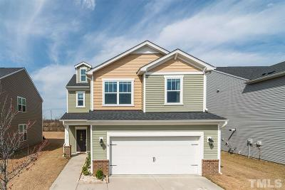 Grays Creek Single Family Home For Sale: 1228 Forest Fern Lane