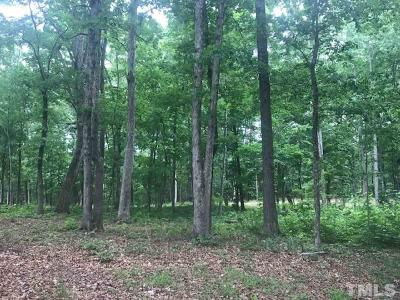 Mebane Residential Lots & Land For Sale: 3873 Nc 119 Highway