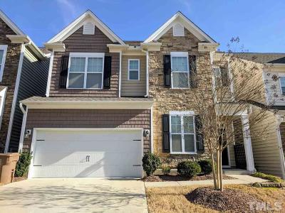 Cary Rental For Rent: 2208 Rocky Bay Court
