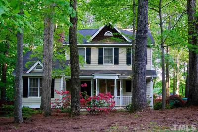 Cary Rental For Rent: 122 Brannigan Place