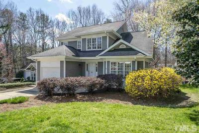 Durham Single Family Home For Sale: 12 Marchmont Court