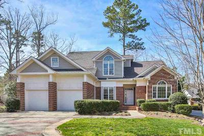 Chapel Hill Single Family Home For Sale: 72103 Moseley
