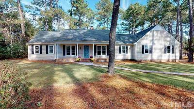 Single Family Home Pending: 125 Meadowlark Road