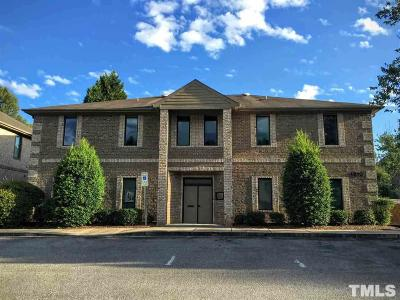 Cary Commercial For Sale: 1310 SE Maynard Road #101