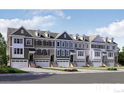 Apex Rental For Rent: 714 Edgewater Ridge Court