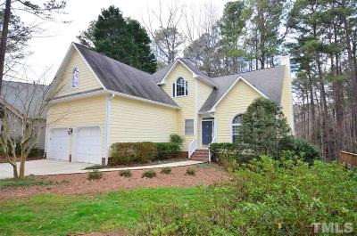 Lochmere, Lochmere Forest Single Family Home For Sale: 98 Ripplewater Lane