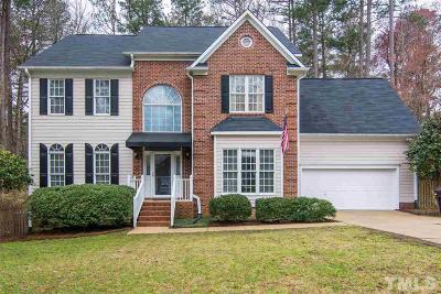 Durham Single Family Home For Sale: 3408 Olney Drive