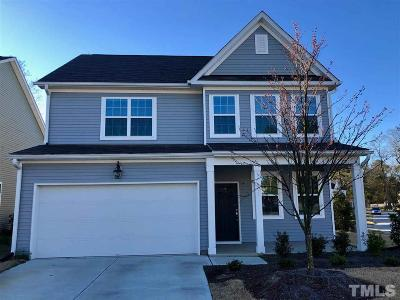Fuquay Varina Rental For Rent: 443 Stapleford Lane