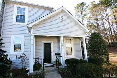 Apex Rental For Rent: 3020 Silky Dogwood Trail