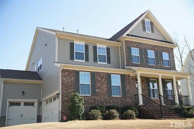 Apex Rental For Rent: 1601 Salem Village Drive