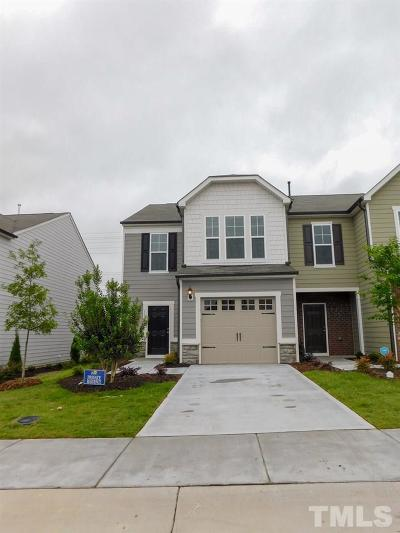 Durham Rental For Rent: 1103 Laceflower Drive