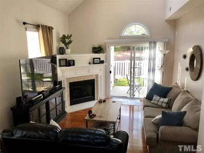 Durham Rental For Rent: 518 Auburn Square Drive
