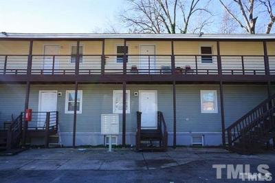 Raleigh Rental For Rent: 1320 Poole Road #K