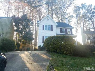 Cary Rental For Rent: 108 Tapestry Terrace