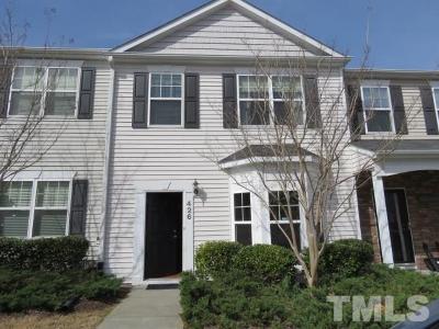 Durham Rental For Rent: 1304 Cozart Street #426