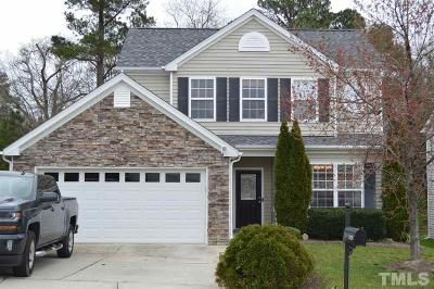 Raleigh Rental For Rent: 2228 Stony Bottom Drive