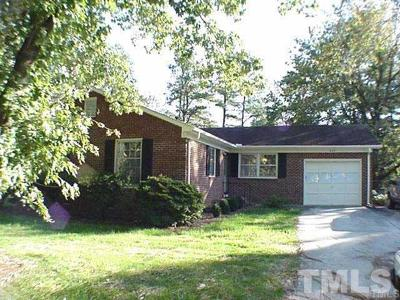 Wake County Rental For Rent: 612 Millbrook Road