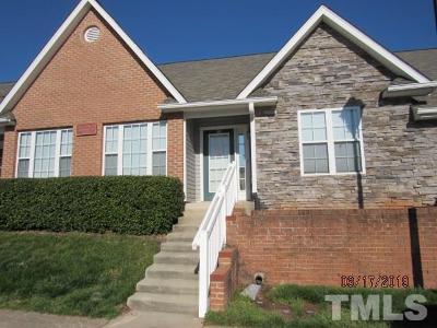 Briar Creek Condo For Sale: 11380 Clubhaven Place #102