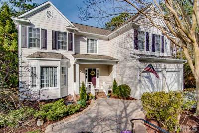Durham Single Family Home For Sale: 6 Arrowwood Court