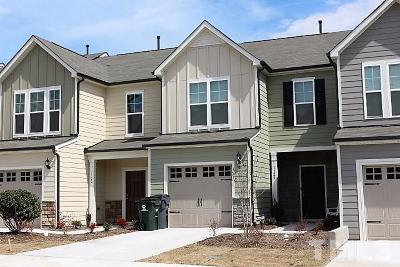 Durham Rental For Rent: 1120 Kudzu Street