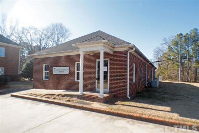 Sanford Commercial For Sale: 310 Court Square