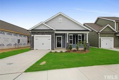 Smithfield Single Family Home For Sale: 48 Altimont Street