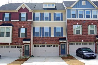 Apex Rental For Rent: 2015 Ackerman Hill Drive