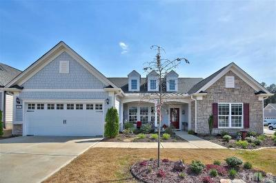 Durham Single Family Home For Sale: 102 Turnstone Drive