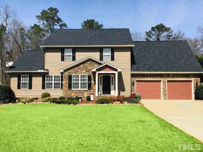 Grays Creek Single Family Home For Sale: 6801 County Place Drive