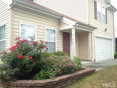 Durham Rental For Rent: 1502 Fairmont Street
