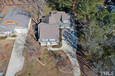Durham Single Family Home For Sale: 316 Stallings Road
