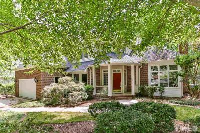 Chatham County Single Family Home For Sale: 83202 Jarvis