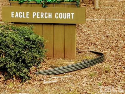 Residential Lots & Land For Sale: Eagle Perch Court