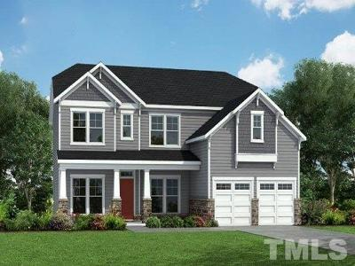 Wake County Single Family Home Pending: 511 Catfish Lake Drive #Lot 851