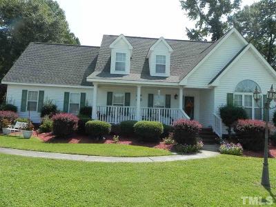 Single Family Home For Sale: 302 Adler Lane