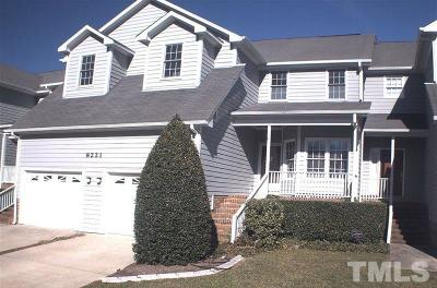 Raleigh Rental For Rent: 8221 Hempshire Place #104