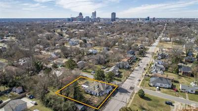 Wake County Residential Lots & Land For Sale: 210 N State Street