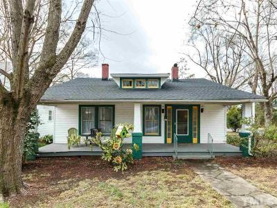 Single Family Home For Sale: 2331 Englewood Avenue