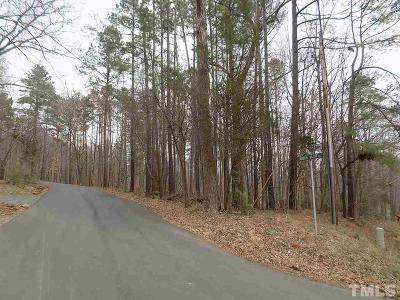 Orange County Residential Lots & Land For Sale: Beech Bluff Lane
