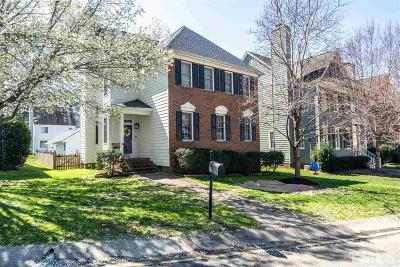 Durham County Single Family Home For Sale: 119 College Avenue