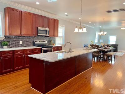 Durham County Single Family Home For Sale: 502 N Hyde Park Avenue
